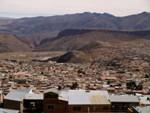 Pohľad na Potosí