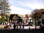 Hlavné námestie v Potosí