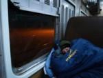 Nočný vagón