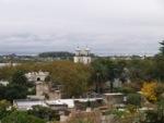 Colonia - pohľad z majáka