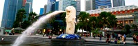 Singapur header